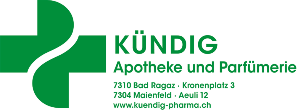 Logo Kündig Apotheke