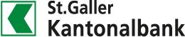 Logo St. Galler Kantonalbank