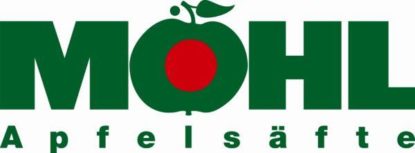 Logo Möhl Apfelsäfte