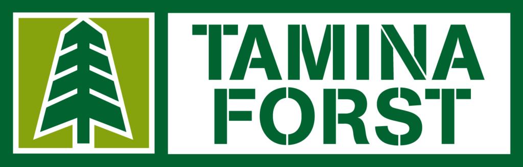 Logo Tamina Forst