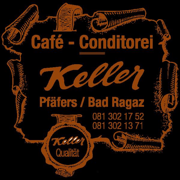 Logo Café-Konditorei Keller