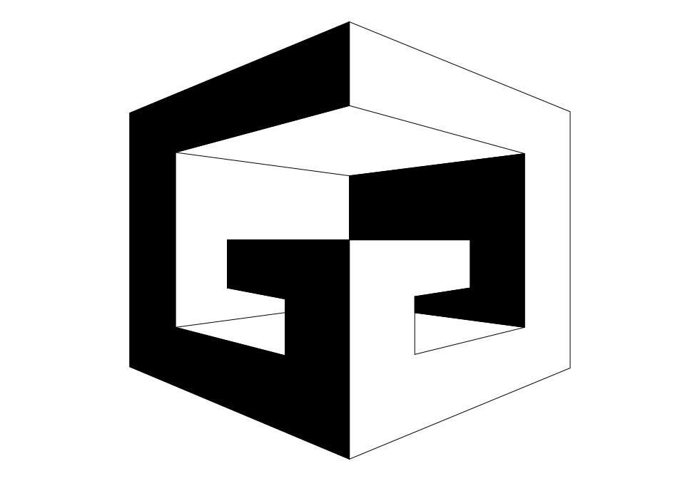 Logo GG Architektur