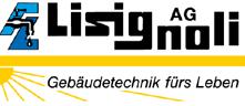 Logo Lisignoli AG