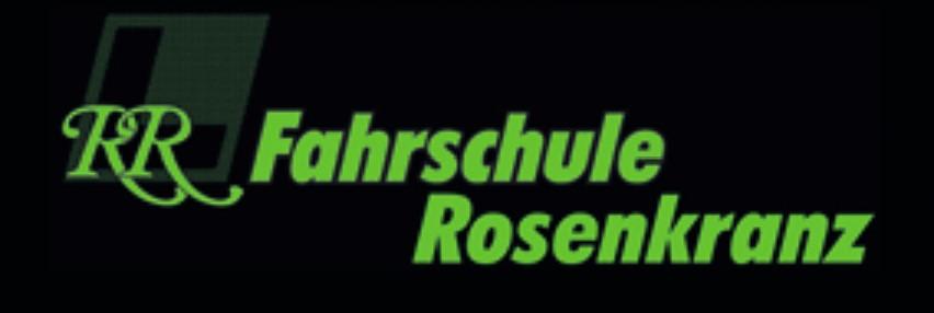 Logo Fahrschule Rosenkranz