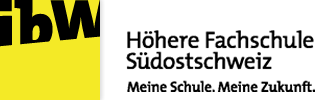 Logo ibW Höhere Fachschule