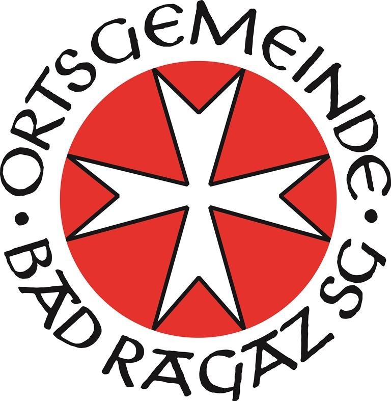 Logo Ortsgemeinde Bad Ragaz