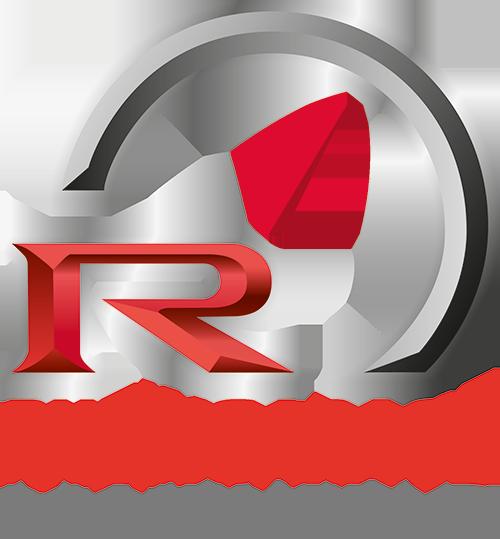 Logo Rheingarage Maienfeld
