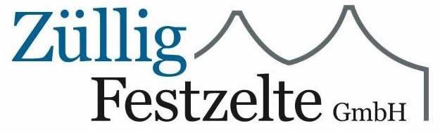 Logo Züllig Festzelte
