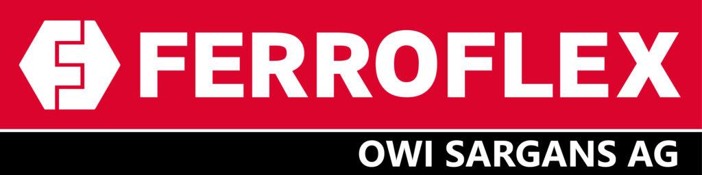 Logo Ferroflex OWI Sargans