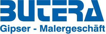 Logo Butera Gipsergeschäft