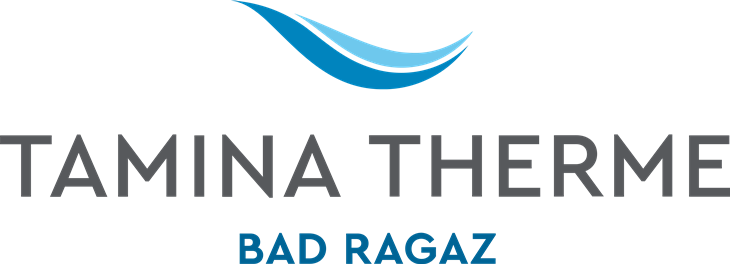 Logo Tamina Therme