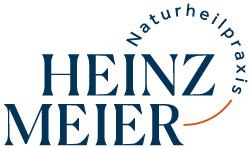 Logo Naturheilpraxis Heinz Meier