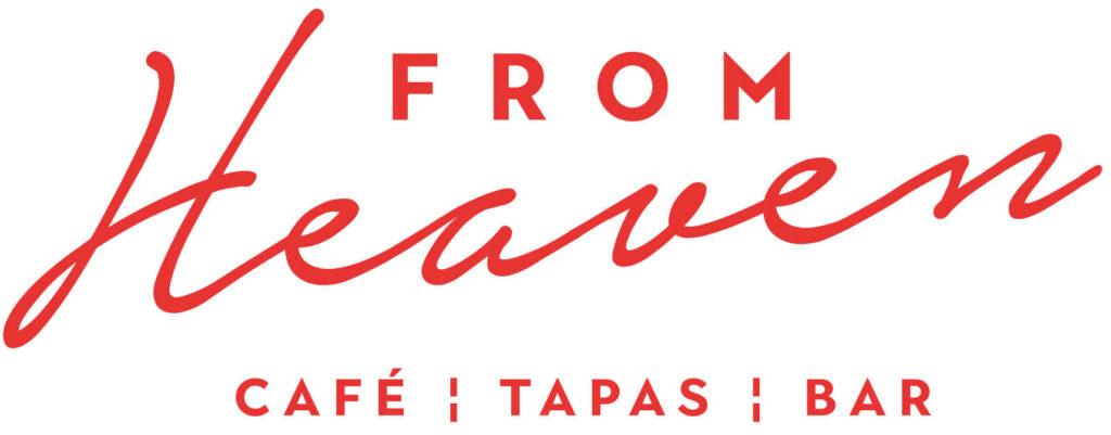 Logo from heaven