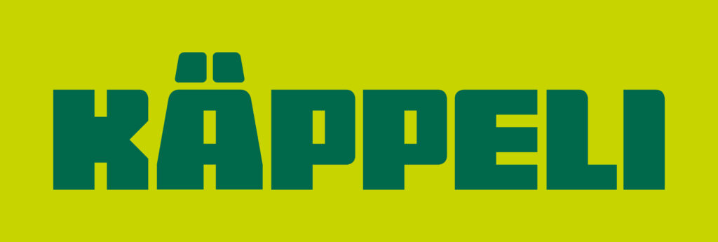 Logo Käppeli