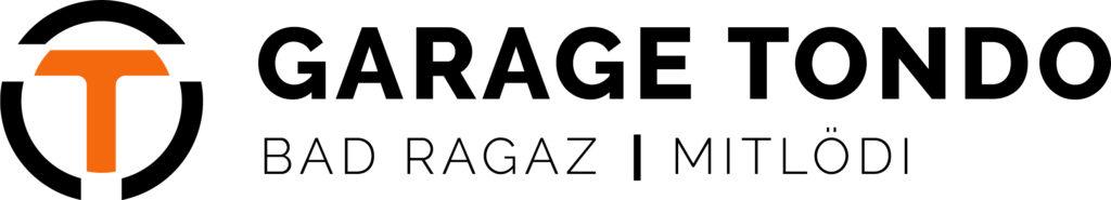 Logo Garage Tondo