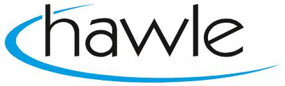 Logo hawle